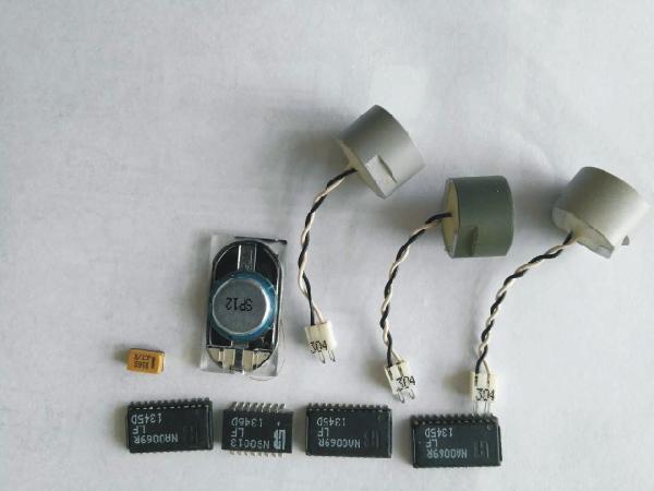 优易达U400S 高速微字符喷码机(图4)